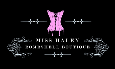Miss Haley Bombshell Boutique